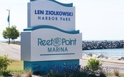 Reef_point_monument