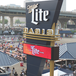 Michael's Signs Appreciates our on going Partnership with Miller Lite and Sumerfest